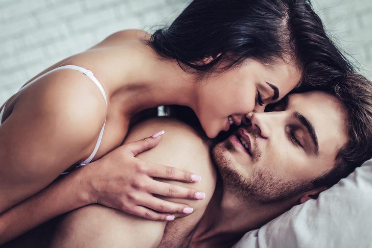 Düşündüğünüz kadar uzun değil... Uzmanı yanıtladı: Cinsel ilişki ne kadar sürmeli?