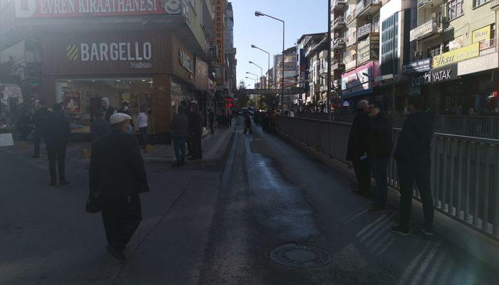 Malatya'da deprem (AFAD-Kandilli son depremler)