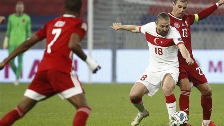 Milli Takım, FIFA sıralamasında bir basamak yükseldi