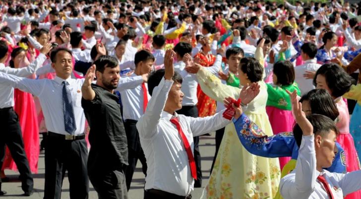 Kuzey Kore'yi defalarca ziyaret eden adamı en çok şaşırtan şey