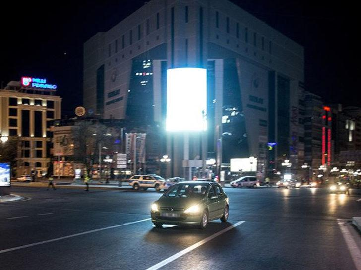 Bu akşam sokağa çıkma yasağı var mı? Hafta sonu sokağa çıkma yasağı ne zaman başlıyor? 28-29 Kasım sokağa çıkma yasağı saatleri