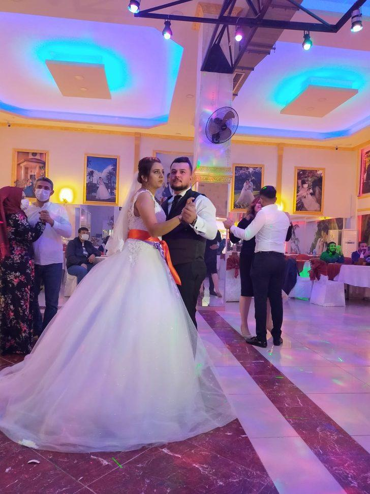 Adana'da kahreden olay! Genç kadın düğününden 4 gün sonra koronavirüsten öldü