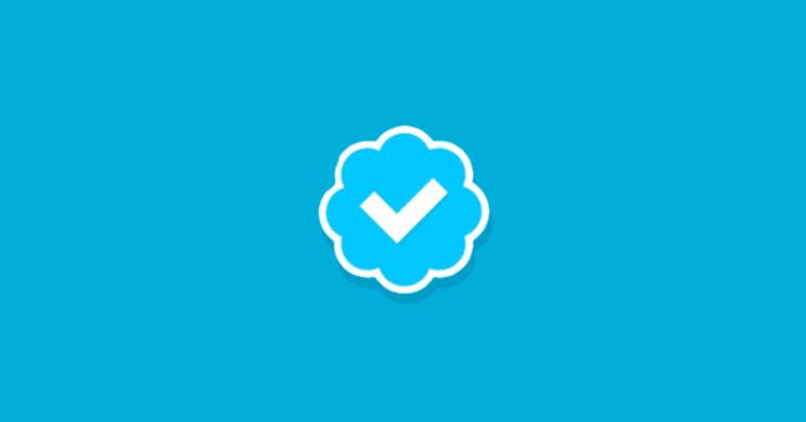 Twitter hesap doğrulama programı geri dönüyor