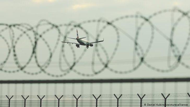 Türk aileden Alman polisine insanlık dışı muamele suçlaması