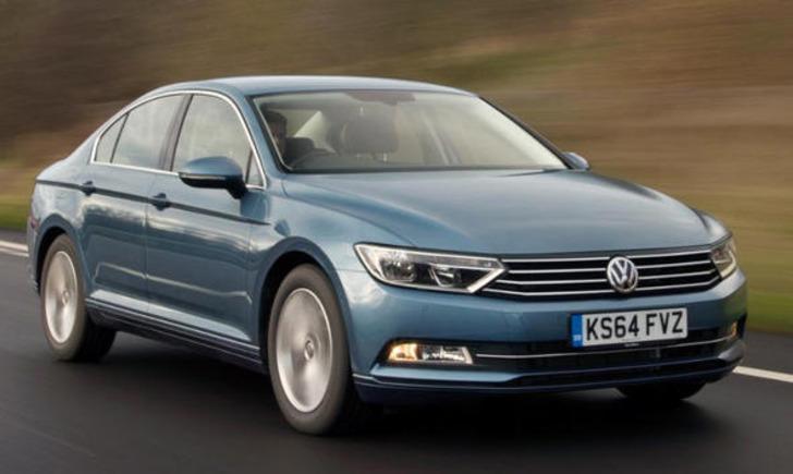 Volkswagen Passat üretimini durduruyor iddiası!