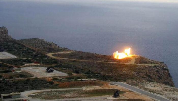 ABD'nin tepkisi merakla bekleniyor! Yunanistan S-300'leri aktifleştirdi
