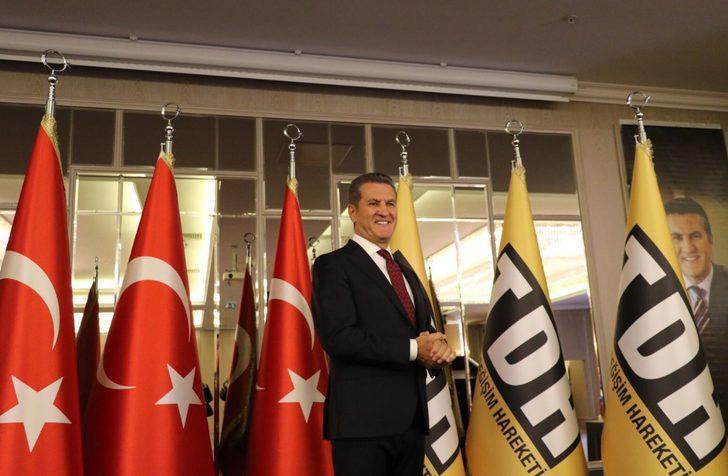 Mustafa Sarıgül'ün yeni partisinin ismi belli oldu! Cumhur İttifakı'na mı katılacak?