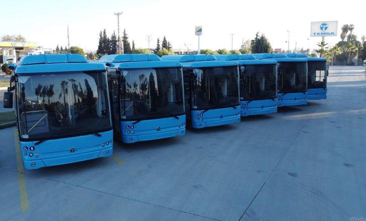 TEMSA'nın ilk elektrikli otobüs ihracatı İsveç'in çevreci adasına!
