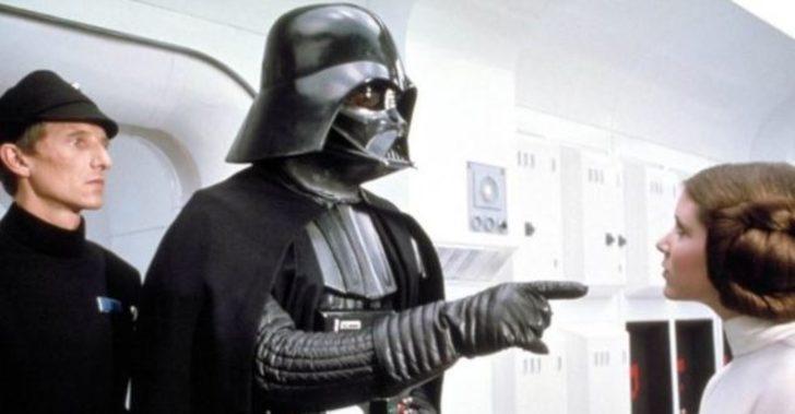 Dave Prowse: Darth Vader aktörü hayatını kaybetti