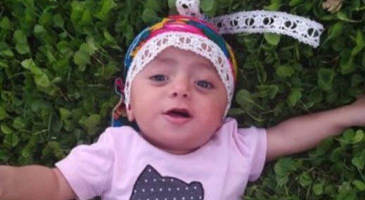Batman'dan acı haber! 1.5 yaşındaki bebek koronavirüs nedeniyle hayatını kaybetti