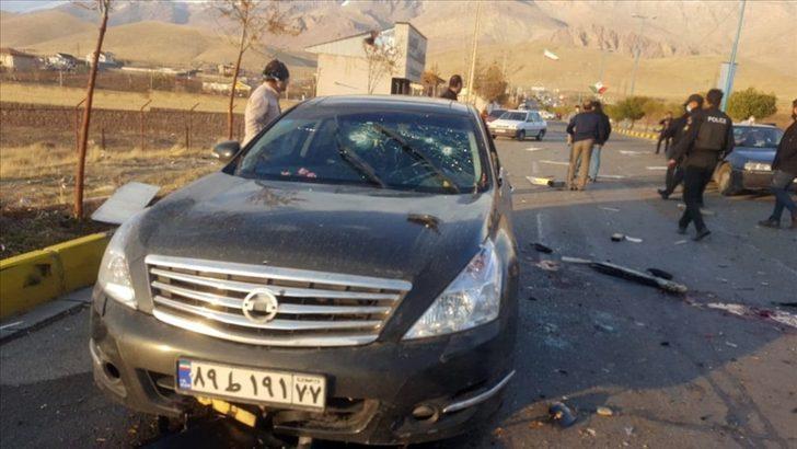 İsrailli yetkiliden Fahrizade suikastıyla ilgili kritik açıklama: Dünya İsrail'e teşekkür etmeli