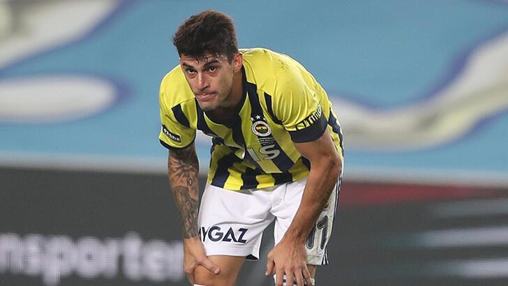 Fenerbahçe'de Beşiktaş maçında Perotti ve Gustavo şoku!