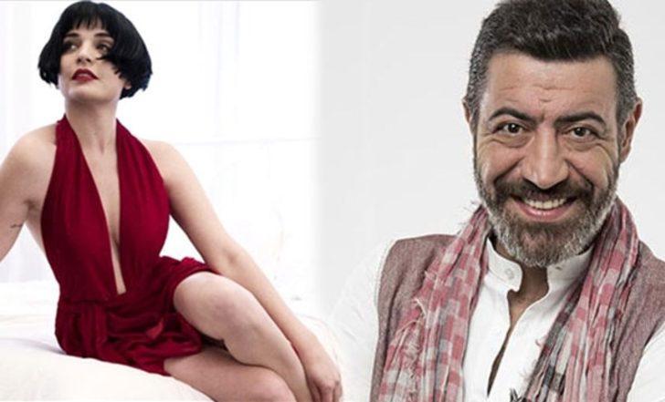 Gonca Vuslateri ve Hakan Altun aşkından ilk fotoğraf