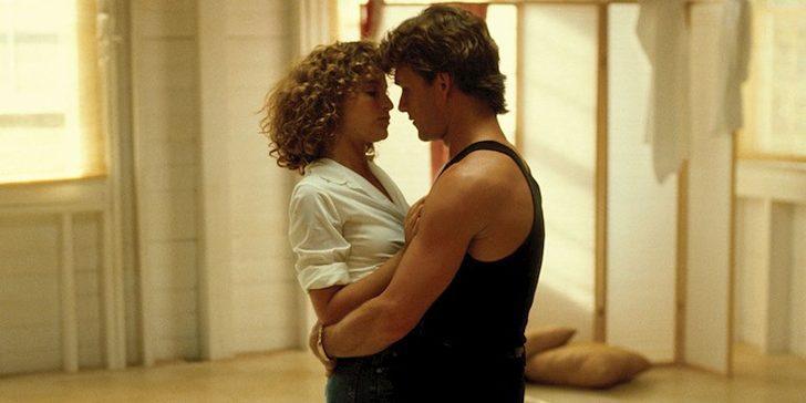 80'ler deyince akla ilk gelen film Dirty Dancing yeniden çekiliyor