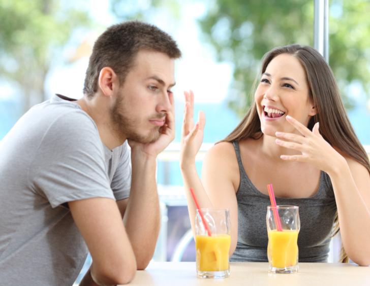 Erkekler kadınları neden zor anlıyor? Nedenini bulduk, meğer...