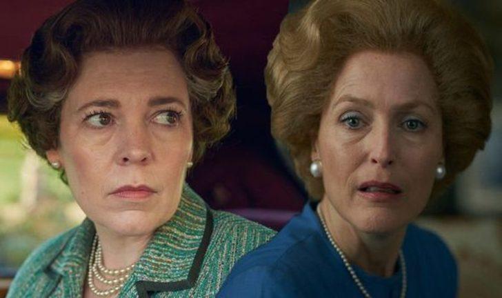 Hükümet, The Crown dizisi için harekete geçiyor: 'Endişe verici'