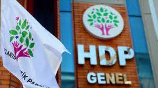 HDP başvurmuştu! AİHM kararını açıkladı