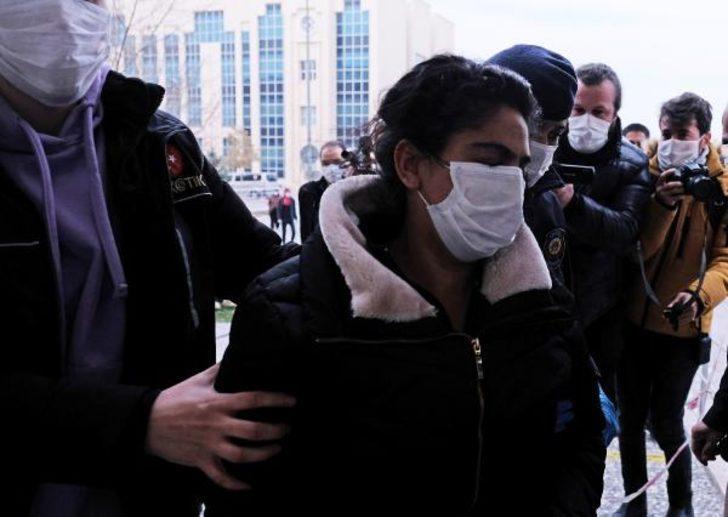 Kadir Şeker'in kurtardığı kadına 'uyuşturucu'dan 30 yıla kadar hapis istemi