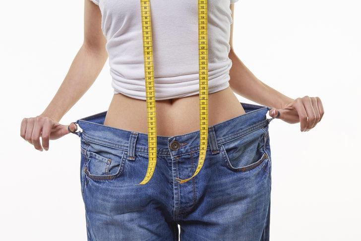 Diyet sonrası verdiğiniz kiloları geri alıyorsanız sebebi bu olabilir!
