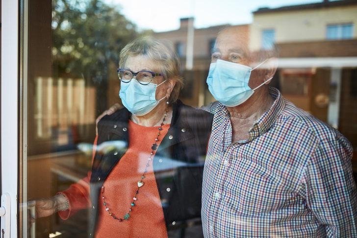 Pandemi döneminde 65 yaş ve üstü için aktivite önerileri