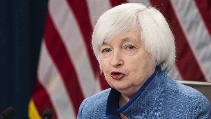 Joe Biden doğruladı: Eski Fed Başkanı Yellen Hazine Bakanı olacak