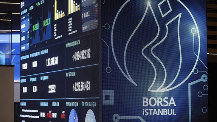 Borsa İstanbul'da yükseliş başladı! Tablo kırmızıdan yeşile döndü