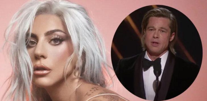 Bomba üstüne bomba! Brad Pitt ve Lady Gaga'lı Bullet Train kadrosu genişliyor