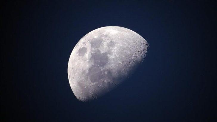 200 TL'ye Ay'dan arsa almak mümkün
