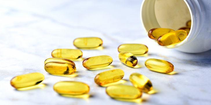 İngiltere'de güneşsiz kalan halka D vitamini dağıtılacak