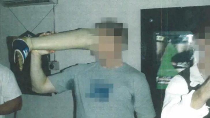 Avustralya ordusundan rezalet: Önce öldürüp sonra bacağından içki içmişler
