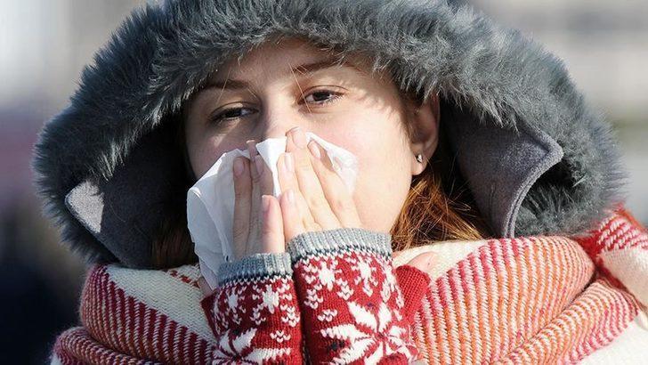 Koronavirüsle grip arasındaki farklar neler? Sağlık Bakanlığı paylaştı