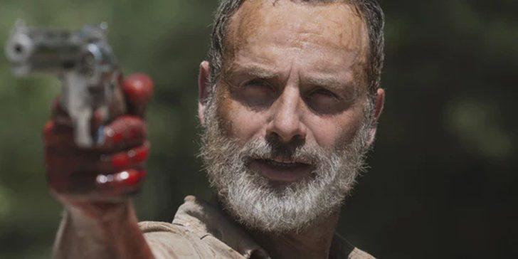 The Walking Dead yapımcısından iddialı açıklama: 'Dönüşü muhteşem olacak'