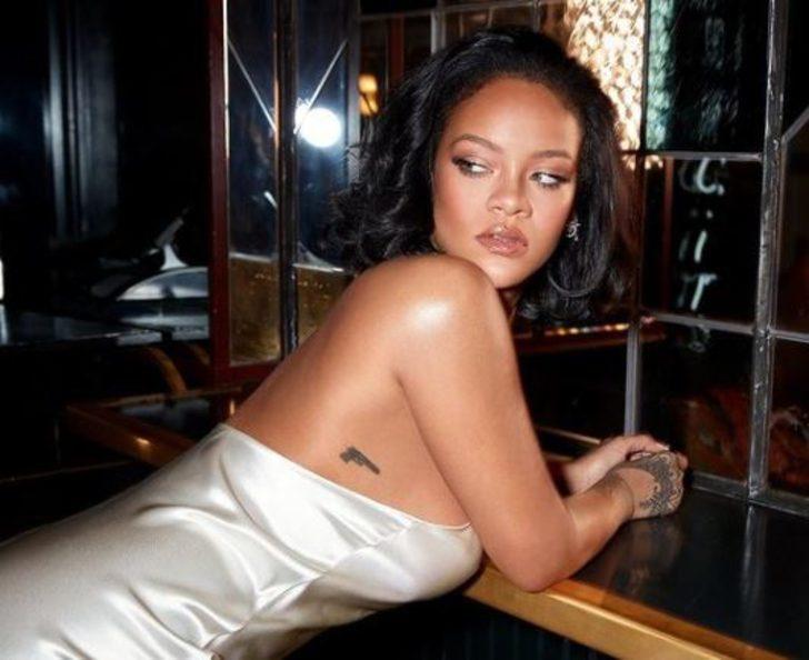 Rihanna ve ASAP Rocky aşk mı yaşıyor? İddialar yeniden alevlendi