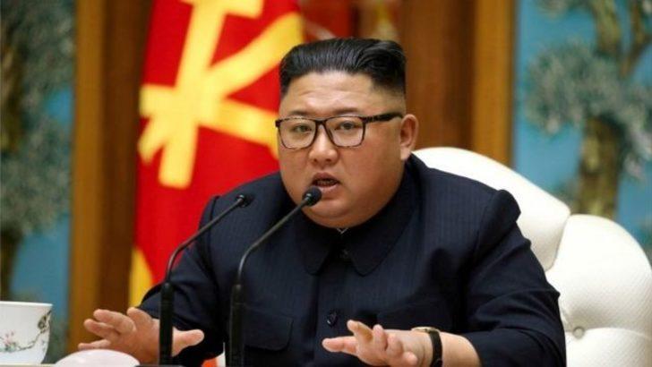 'Kuzey Kore liderine koronavirüs aşısı yapıldı!'