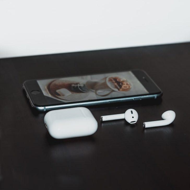 Apple kulaklıklar için yeni bir patent aldı