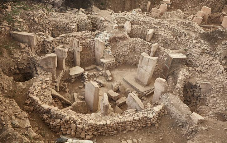 Şanlıurfa Karahantepe : Tarihin Gizemli Sayfası