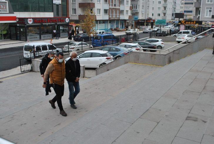 Eşini bıçaklayan koca Bakırköy'e sevk edildi