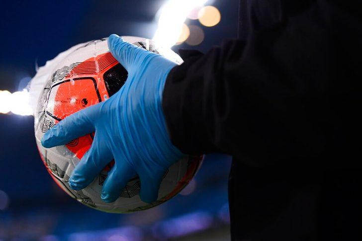 Aston Villa - Newcastle United maçına Covid-19 engeli