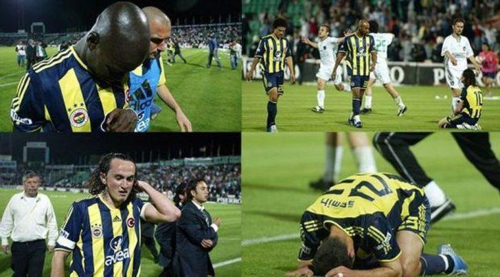 Denizlispor'dan Fenerbahçe'yi kızdıracak 2006 paylaşımı
