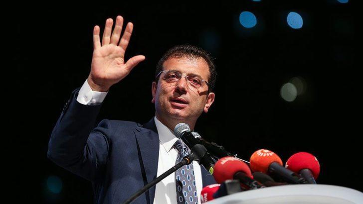 Ekrem İmamoğlu'na suikast iddiası! EGM'den açıklama geldi