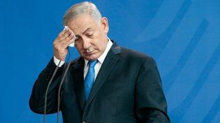 İsrail'de sular durulmuyor! Yarın kritik gün