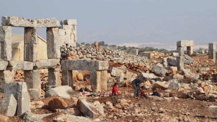 Suriye Anayasa Görüşmelerinden Sonuç Beklenmiyor