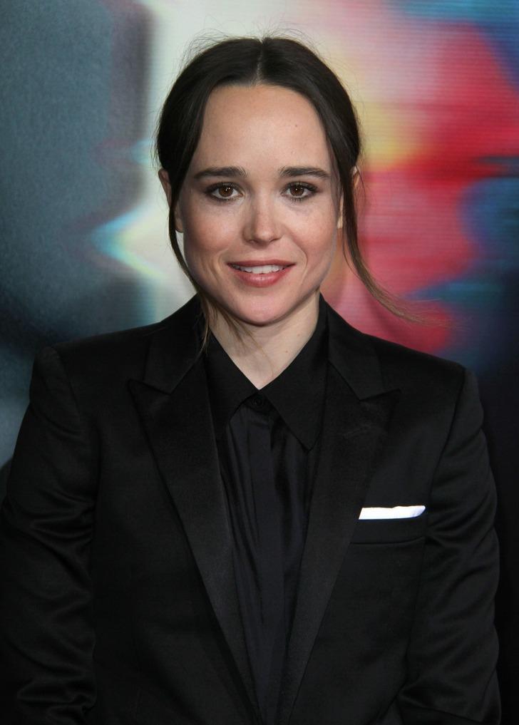 Ellen Page trans olduğunu açıkladı