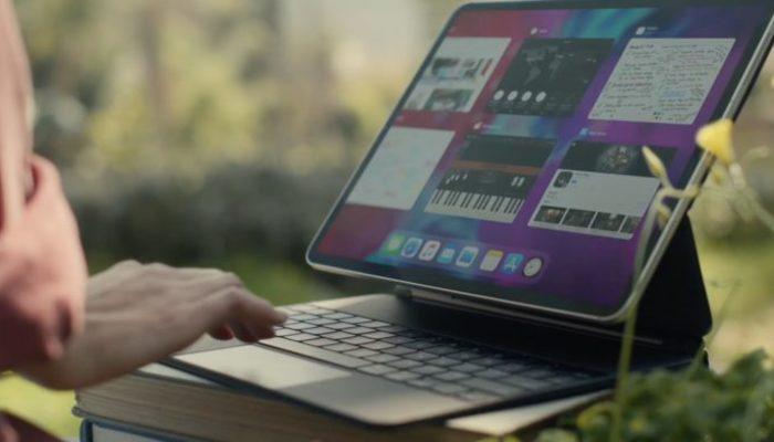 Apple M1 ile çalışan iPad Pro 2021'de geliyor - Teknoloji ...