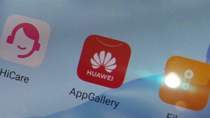 Huawei App Gallery için ödül havuzu oluşturdu