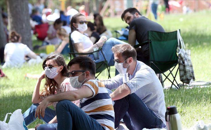 Antalya'da koronavirüs önlemi! Piknik yapmak yasaklandı