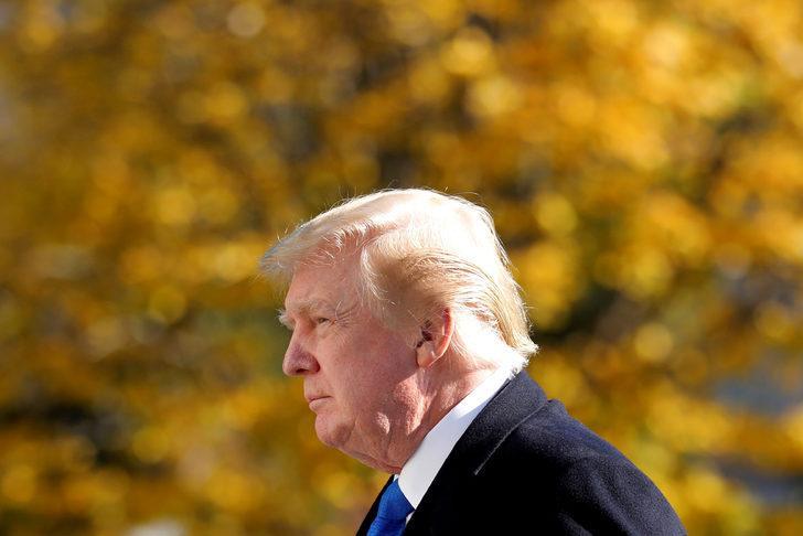 Trump, 2024'te yeniden aday olacağını açıkladı