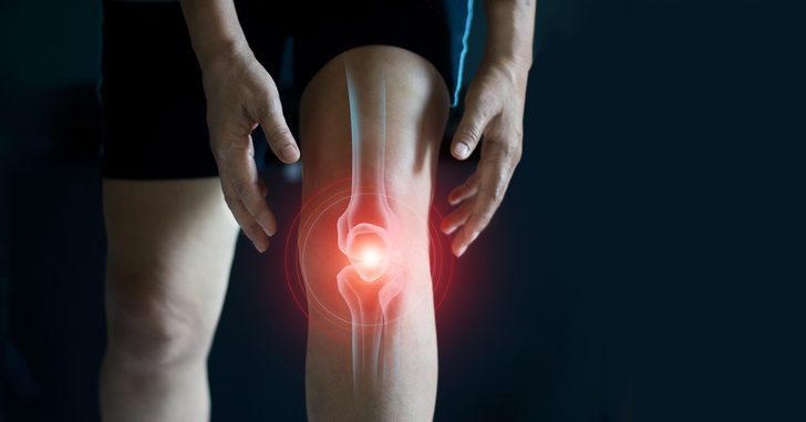 Gece yaşadığınız tek taraflı kemik ağrısının nedeni kemik tümörü olabilir!