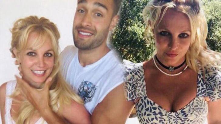 Britney Spears 39 yaşına girdi