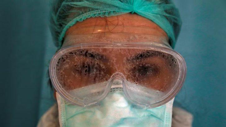 """Akdağ: """"Sağlıkçılar İçin Meslek Hastalığı Uygulaması Başladı"""""""